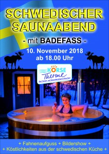 Plakat Badefass1